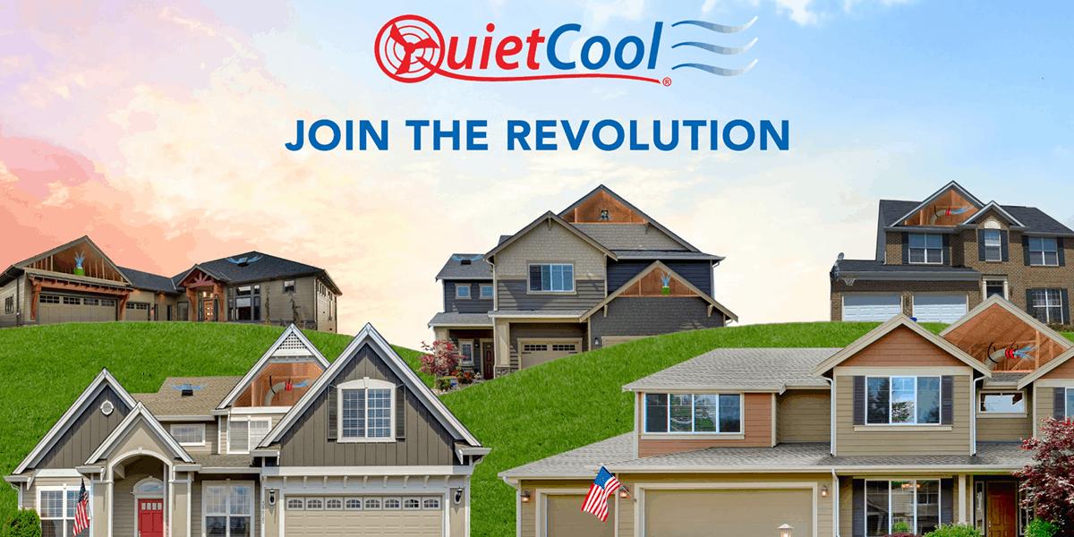 Quietcool Manufacturing