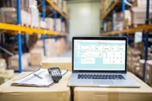 SAP Business One ERP for Warehouse