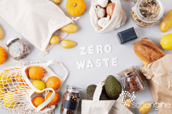 Zero Waste Through Operations and food and beverage trends
