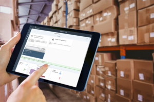 Manufacturing Executives Use Technology to Improve Business Process