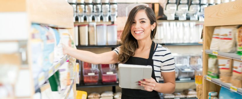Operations Simplify Food and Beverage Inventory Management