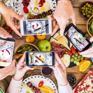 Customer Service for Food & Beverage Trends