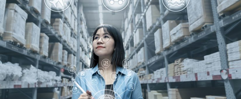 Finance Executives Invest in Inventory Management Technology