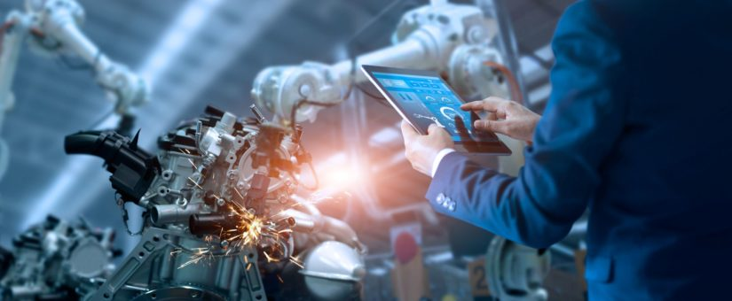 Business Leaders Adopt Warehouse Automation