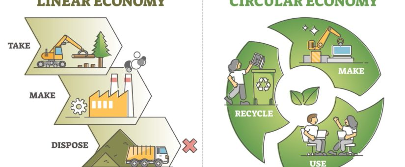 The Circular Economy for Manufacturers