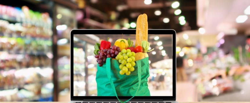 Adopt Digital Grocery Models That Meet Consumer Expectations